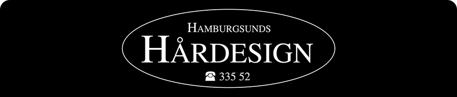 Hamburgsunds Hårdesign