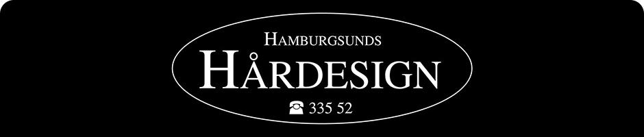 Hamburgsunds Hårdesign